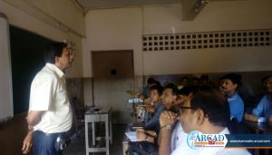 Classroom, Trainings, Teachers Trainingprogrammes, Hams, technical sessions, Mumbai, ARCAD