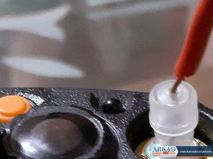 DIY, Do it Yourself, Amateur Radio, radioequipment, installation, India, ARCAD