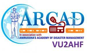 ARCAD ,connect, Ham course, volunteer, creating awareness, Mumbai, AADM