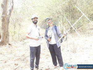 FoxHunt, activity, Amateur Radio, Ham, Fox, find, Maharashtra, ARCAD
